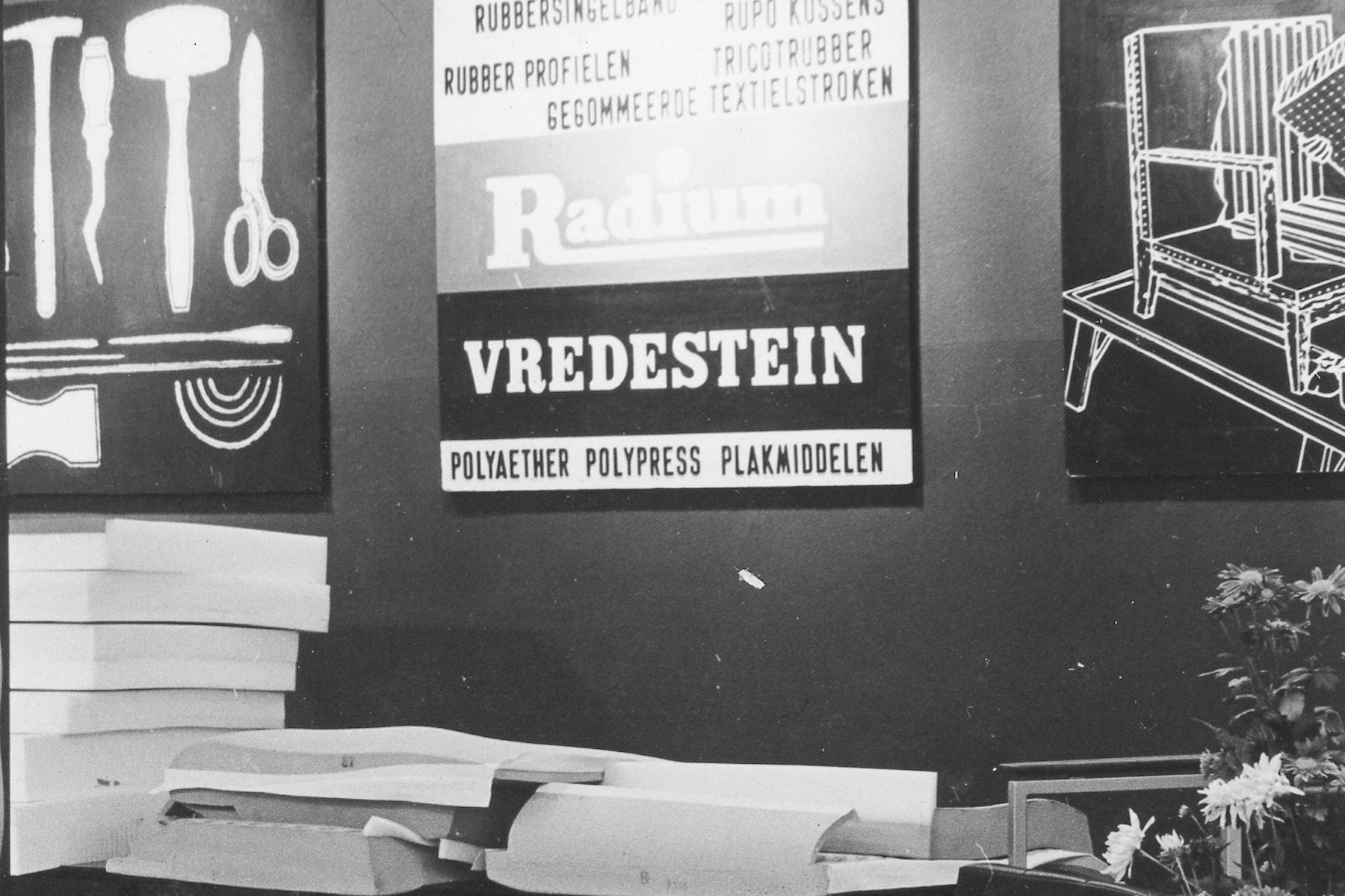 Radium093 04 11 1963 X Vriesschuimrubber