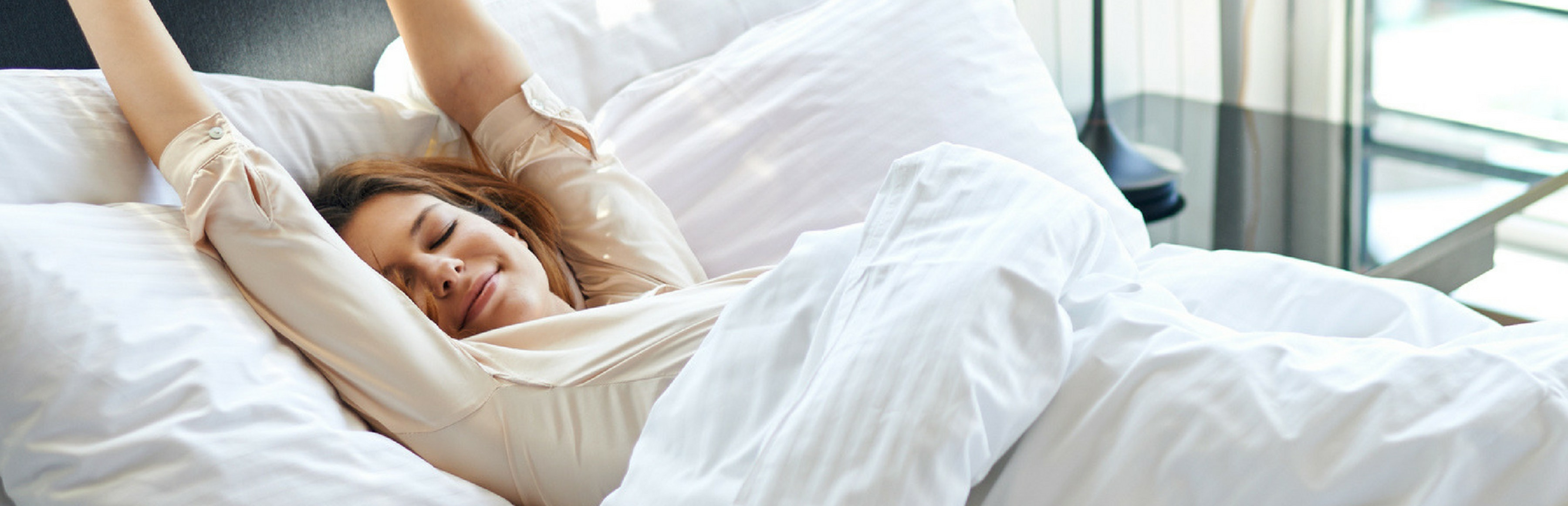 6 Tips to Sleep Better - How To Sleep Well Feeling on Top of the World with a Latex Mattress