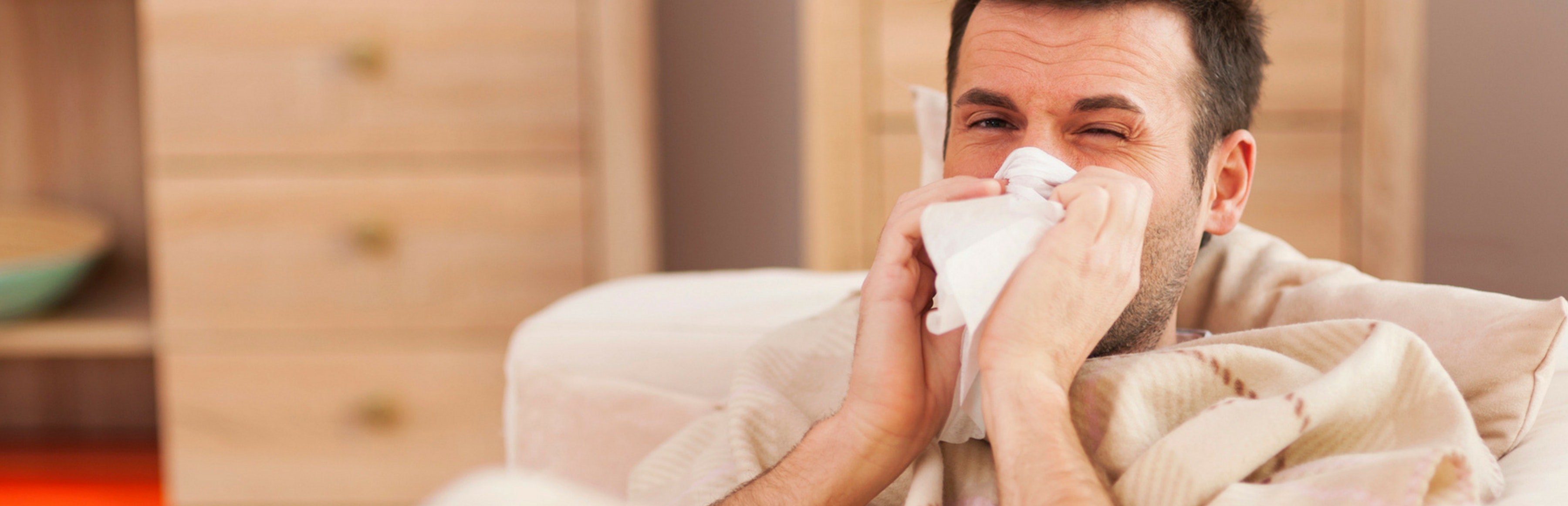 Dust Mites – All You Need To Know About Dust Mite Allergy Symptoms