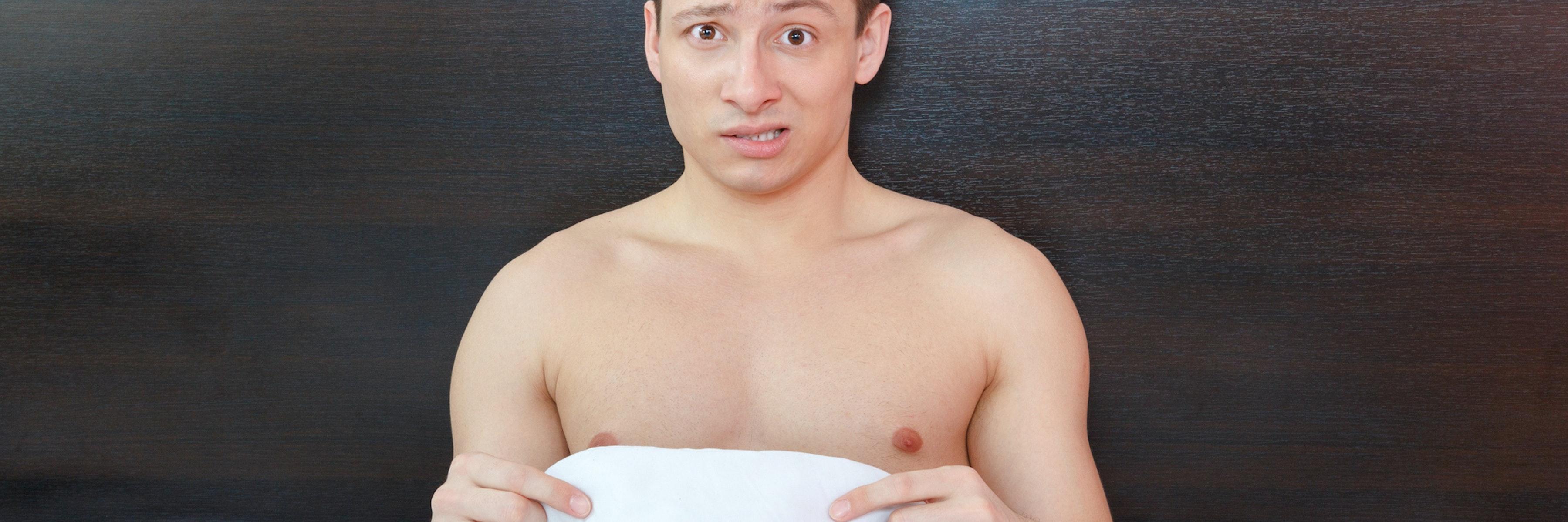Enuresis Causes Of Adult Bed Wetting