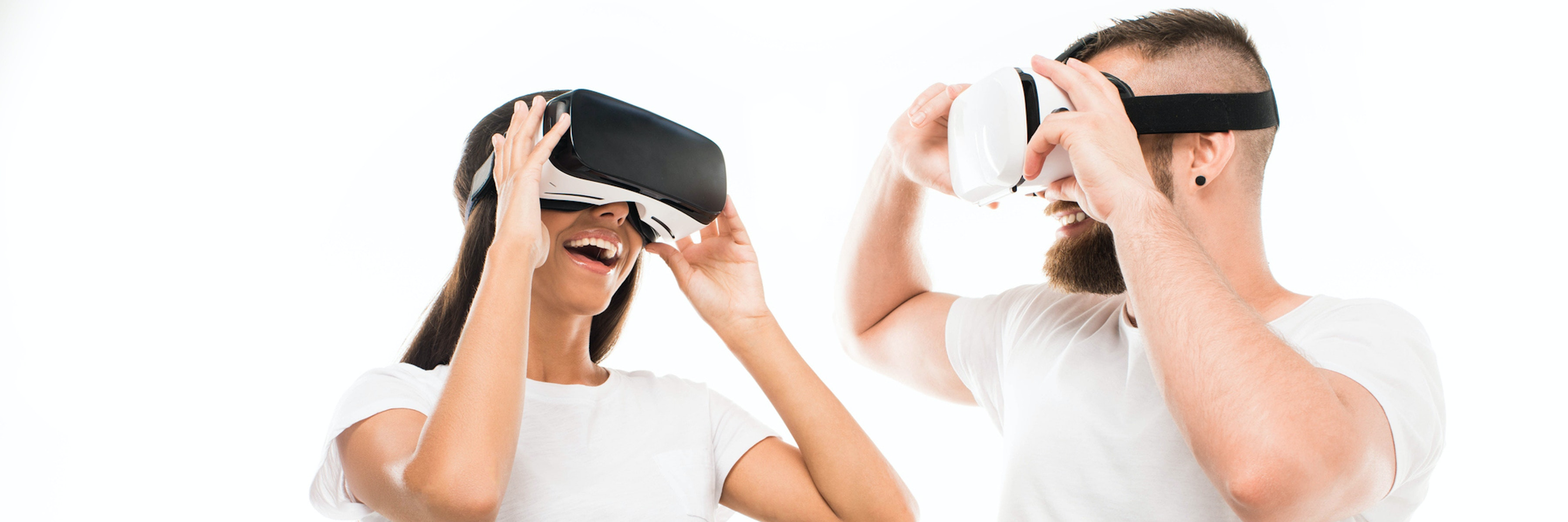 Sleeping in Virtual Reality What is Virtual Reality