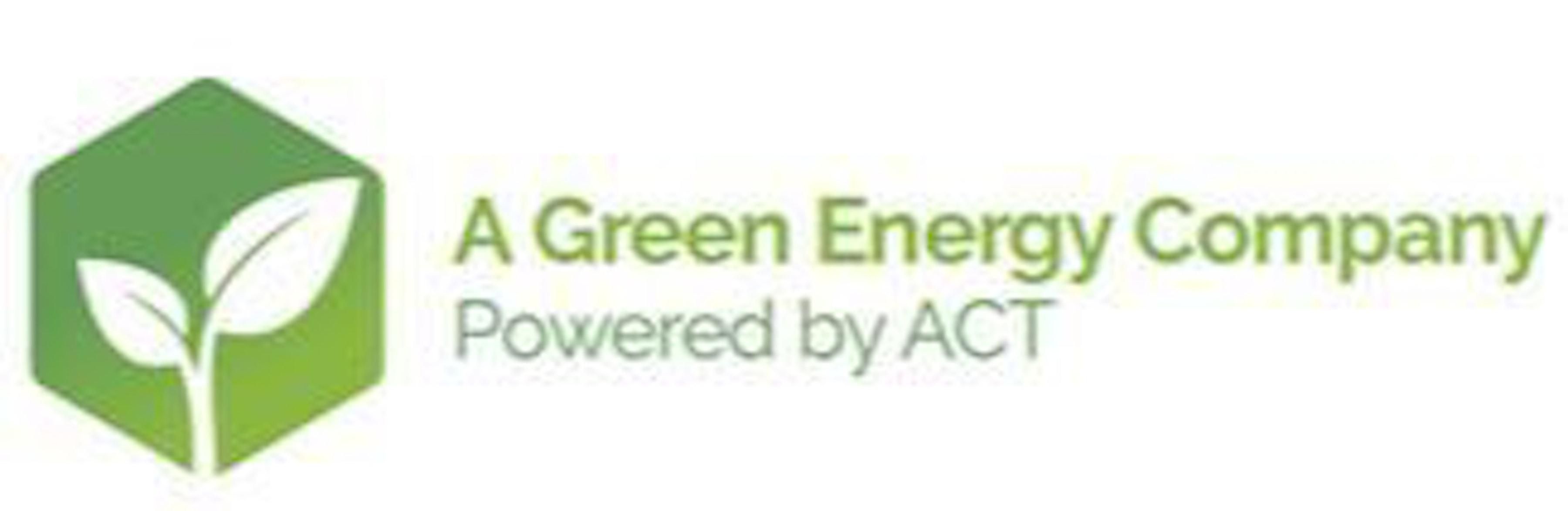Vita Talalay Latex Green Energy Certification Logo
