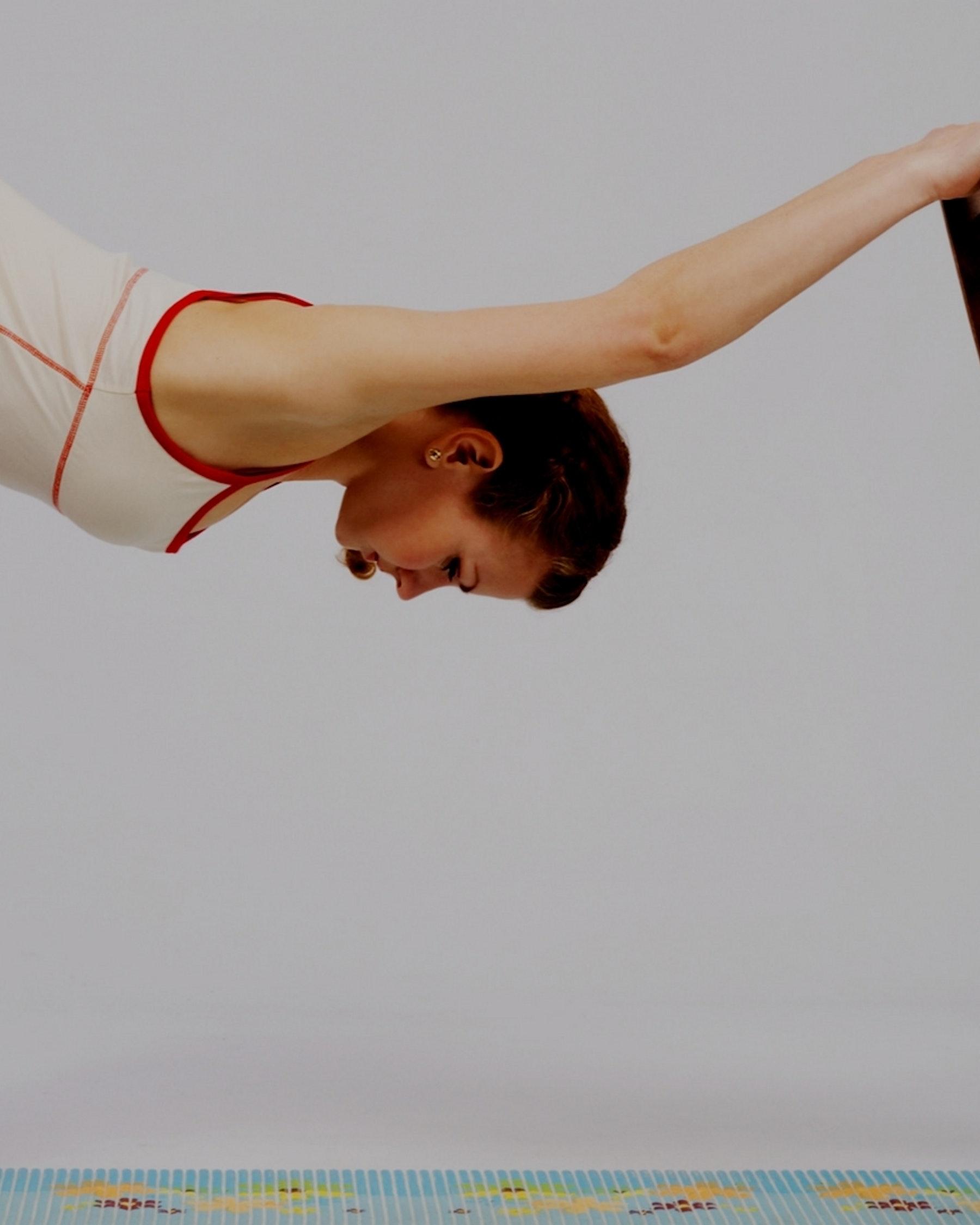 7 Benefits Of Chair Yoga