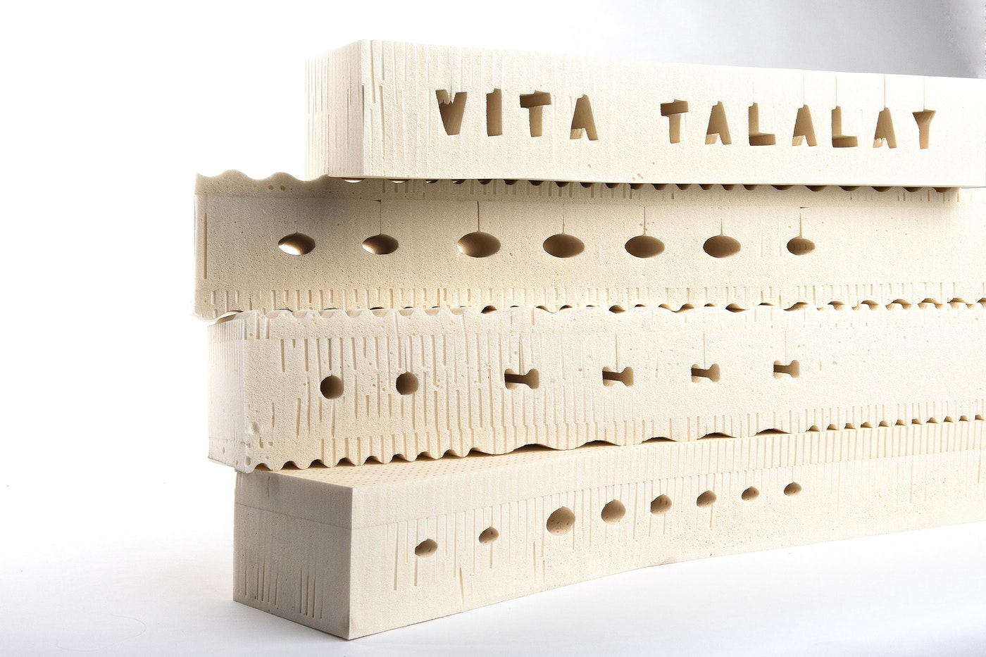 Benefit Of Vita Talalay Latex Mattress