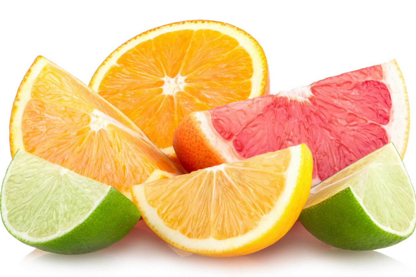 Citrus Fruit Salad 2