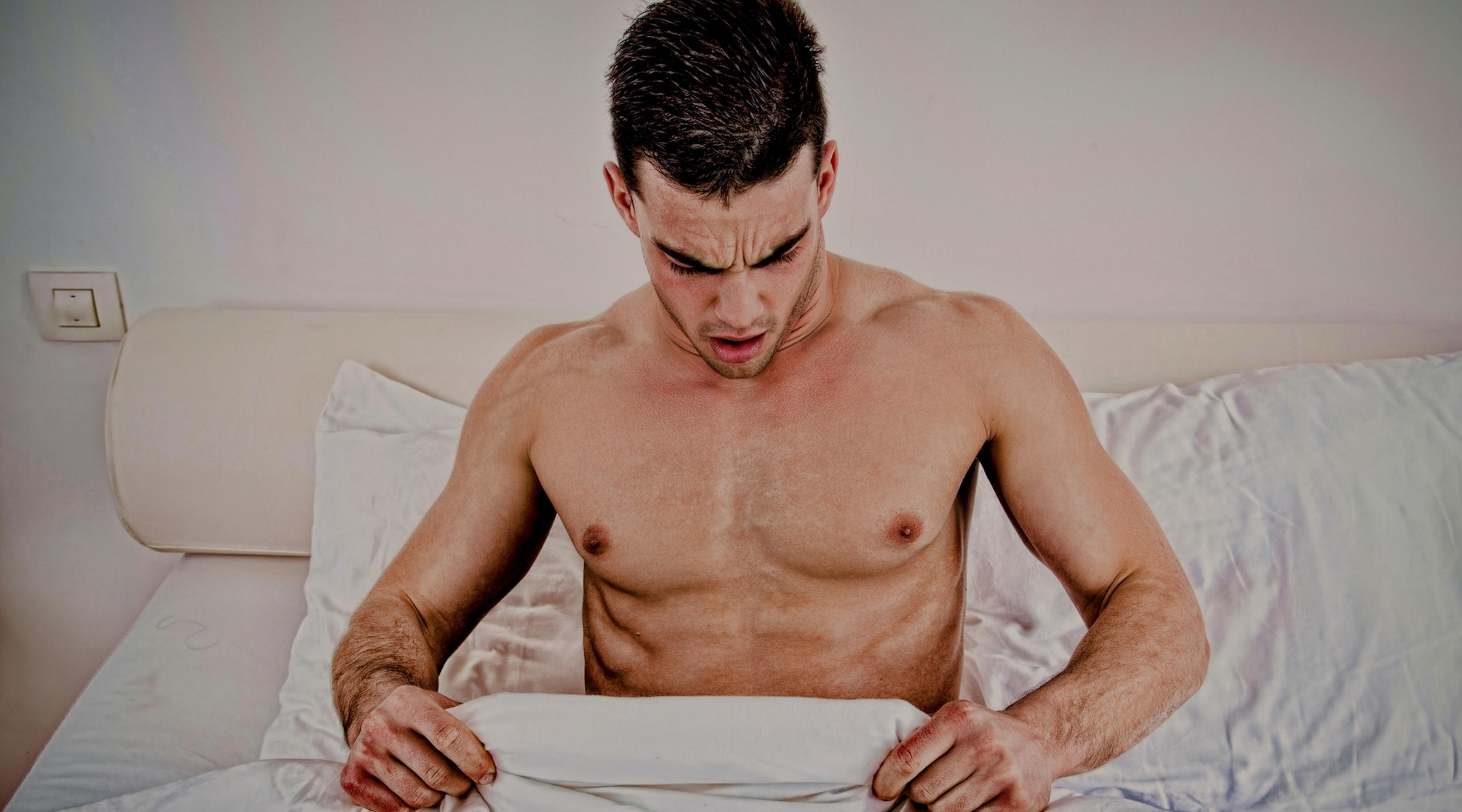 Enuresis – Adult Bed-Wetting