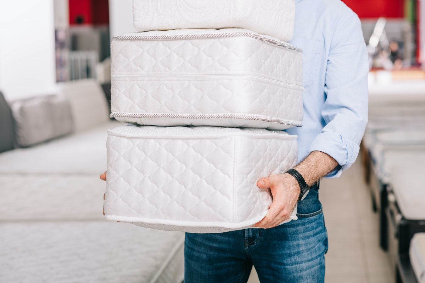 Talalay Latex Vs Memory Foam – Everything You Need To Know To Make The Right Choice And Find Healthy Sleep
