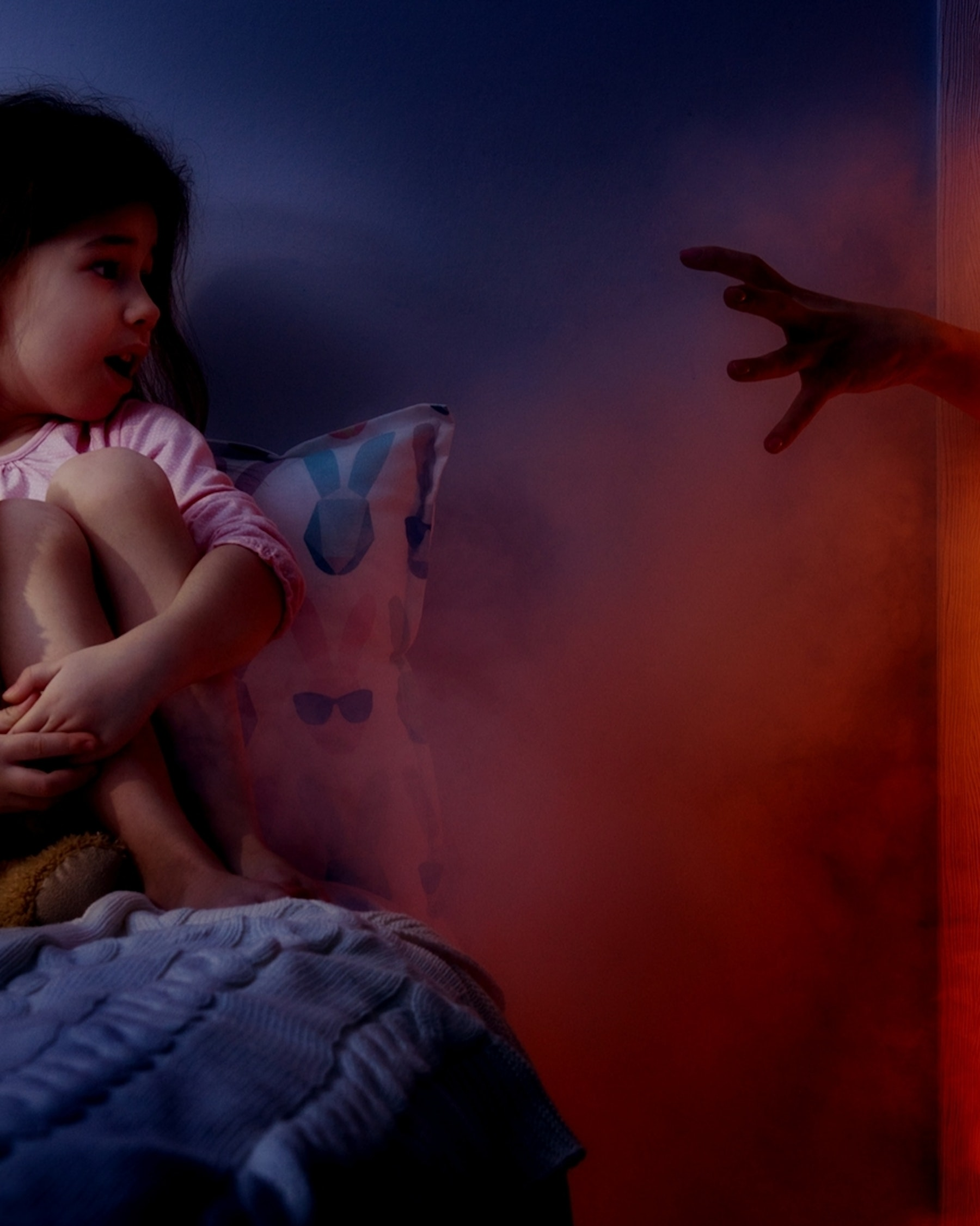 What Causes Sleep Paralysis - And What Can I do About It?